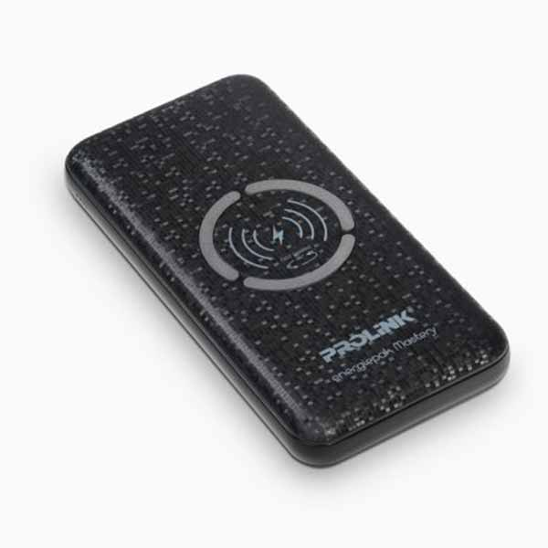 PROLiNK Energiepak Mastery PPB1005 10000mAh Black Wireless Power Bank