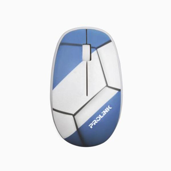 Prolink PMW5007 Wireless Nano Optical Mouse (ARG)