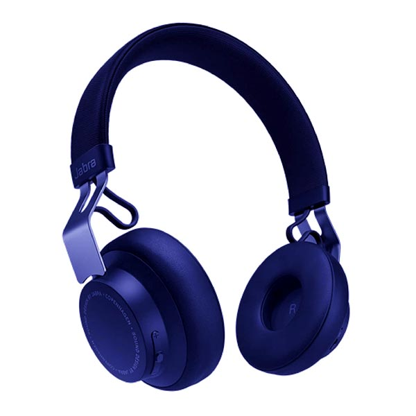 Jabra MOVE Style Edition (Navy Blue) Headset