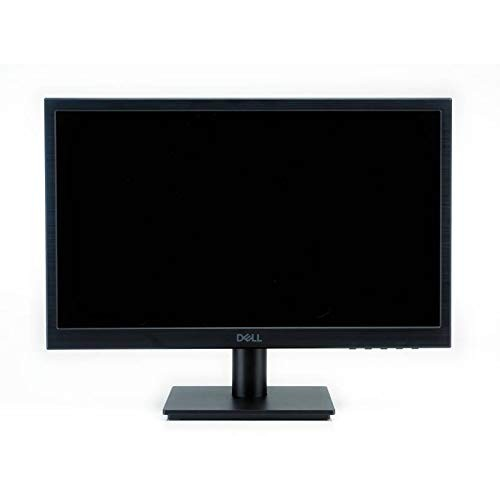 """Dell D1918H 18.5"""" Widescreen LED Monitor"""