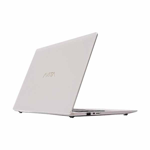 "AVITA PURA NS14A6 i3-8145U 4GB 256GB SSD 14"" Silky White Notebook"
