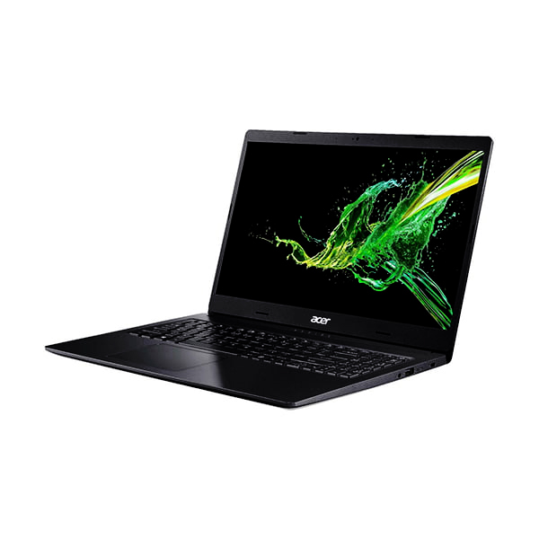 "Acer Aspire 3 A315-53 N17C4 Celeron Dual Core 128GB SSD 500GB HDD 15.6"" HD Black Notebook"