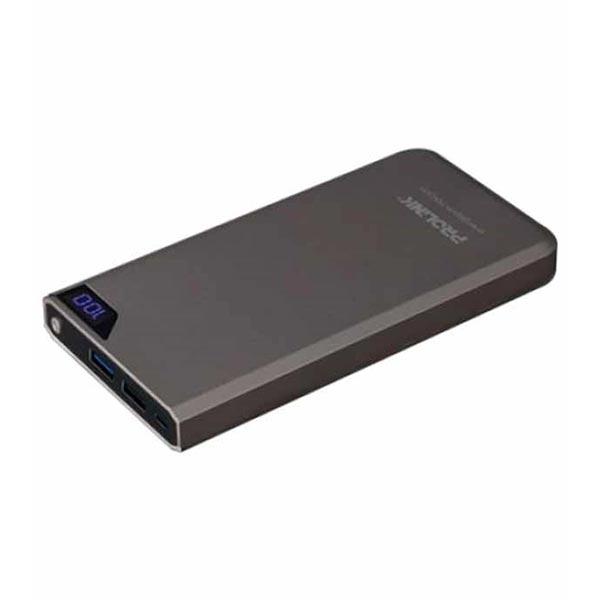 PROLiNK Energiepak Halcyon PPB1001 10000mAh Gray Power Bank