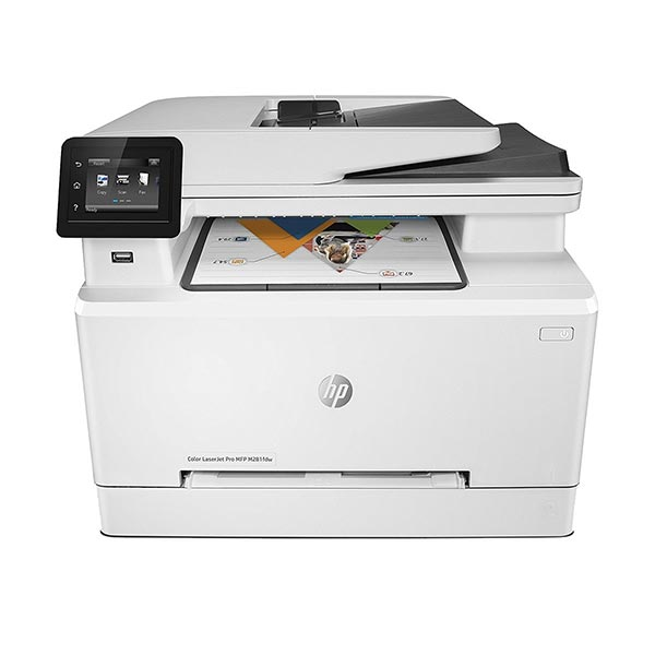 HP Pro M281fdw Multi Function Color All in One Laser Printer